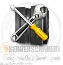 SRV #cpu CTO servidor Configurador 2x Intel Xeon x5650 6-procesador Core