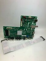 RCA RTU6549-C Main Board T.MS3458.U801 with LVDS Cable