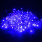 10/20/30/50/100M String Fairy Lights LED Xmas Party Garden Outdoor Indoor Decor