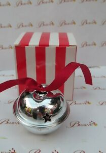 4 x 50mm  POLAR EXPRESS BELLS, TRAIN TICKETS, CHARMS, BOXES 40mm bells XMAS SALE