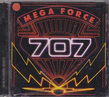 707 - mega force CD