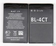 LOT 10 NEW BATTERY FOR NOKIA BL4CT 2720 6600 FOLD 5630
