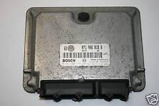 VW BORA GOLF MK4 V5 ENGINE CONTROL UNIT MODULE ECU 071 906 018 R 071906018R