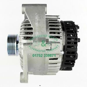 CITROEN SAXO / PEUGEOT 306 ALTERNATOR (B447)