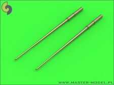 NEW 1:72 Master 72080 de Havilland Sea Vixen - Pitot Tubes