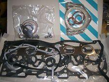 Dichtungssatz Motor Engine Gasket Kit Lancia Kappa 2.4 129 kw