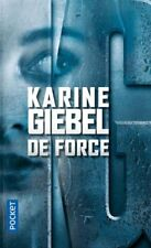 De Force (karine Giebel) | Pocket
