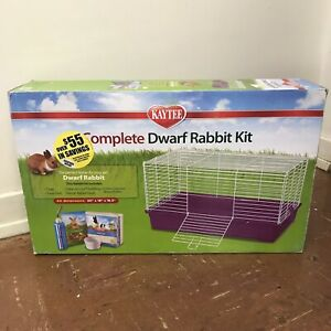 Kaytee Complete Rabbit Kit,  by Pet Sourcing