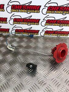 Bmw K1300S Motorsport K 1300 S K1300 08 - 16 2015 Fuel Pump Level Sender