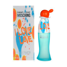Moschino Cheap & Chic Love EDT 30 ml