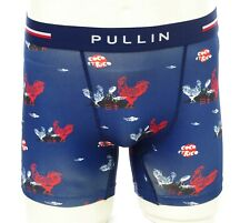 PULLIN Boxer underwear homme FA2 Coco Japan Fashion PULL IN
