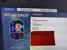FIFA19 COINS PS4 100K-3.5M AVAILABLE.£14 Per 100k! IGNORE PRICE-READ DESCRIPTION