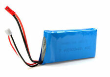 Lipo Battery 7.4V 2800mah 40C 2S lipo battery for RC Helicopter Quadcopter
