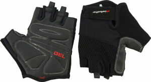Bellwether Gel Supreme Women's Short Finger Glove