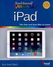 Teach Yourself VISUALLY iPad: Covers iOS 8 and all models of iPad, iPa-ExLibrary