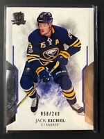 2017-18 The Cup Jack Eichel Buffalo Sabres /249