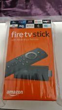 NEW & SEALED Amazon Fire TV Stick 2nd Generation +Alexa Voice Remote(2019 Model)