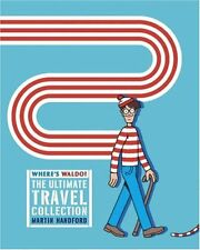Wheres Waldo? The Ultimate Travel Collection
