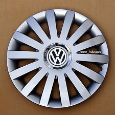 "15"" wheel trims/Hub Caps/Covers to fit Vw Golf,Polo,Touran,Caddy/Quantity 4"