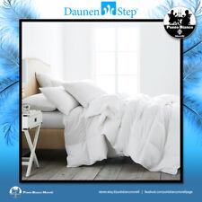 DAUNENSTEP | D400 Piumino letto in piuma d'oca