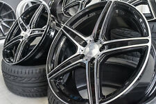 21 Zoll AX7 Felgen für Audi A7 A8 Q5 SQ5 Q7 SQ7 S-Line Q8 RS6 RS7 S7 S8 F2 F8 4L