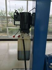 240V/50HZ/2200W (Car Hoist) Electrical Hydraulic Pump With 10L Oil Tank & Hose