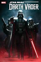 Star Wars Darth Vader #1 Marvel Comics Greg Pak Preorder