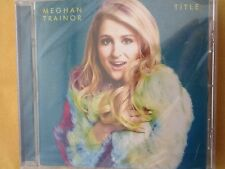 MEGHAN.  TRAYNOR.     CD.   TITLE.