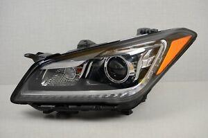 Perfect! 15 16 OEM Hyundai Genesis HID Xenon Headlight Left Driver LH Complete