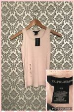 Ralph Lauren Vest Top T-Shirts, Top & Shirts (2-16 Years) for Girls