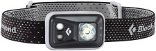 Black Diamond Spot 300 Lumens Headlamp Aluminum Waterproof IPX8 New 2017