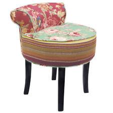 Chaises multicolore pour la chambre