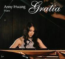 Gratia von Hwang,Anny | CD | Zustand sehr gut