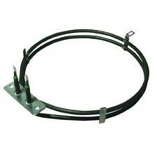 Belling XOU252BL XOU252GR XOU252SI Fan Oven 2000W Replacement Element ELE9028