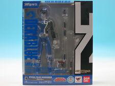 S.H.Figuarts Tokusou Sentai Dekaranger Deka Blue Action Figure Bandai