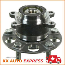 REAR Wheel Bearing & Hub Assembly for 2012 Honda Civic DX LX USA Built Model