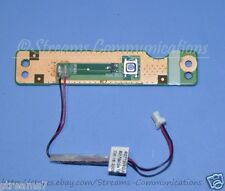 "TOSHIBA Satellite L505 L505D-LS5002 15.6"" Laptop Power Button Board w/ Cable"
