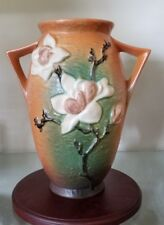 Roseville Magnolia Pottery, 12 1/2 Inch.