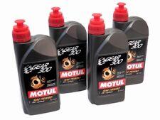Motul Gear 300 75W-90 100% Synthetic Ester Based - 4pk. (4 Liters) 105777
