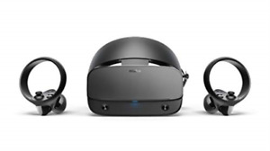 VR-Oculus Rift S Pc-Powered Vr Gaming Headset