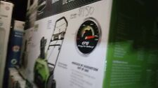 GreenWorks PRO 20 inch 40V Cordless Snow Thrower (New in Box)