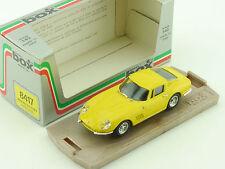 Model Box 8417 Ferrari 275 Gtb 4 Stradale Model Car 1:43 Boxed 1603-10-19