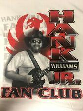 Hank Williams Jr. T Shirt