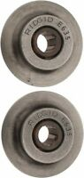 Ridgid Stainless Steel Cutting wheel Cuts Stainless Steel