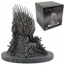 Game of Thrones NIB * Iron Throne * 7-Inch Replica Statue Dark Horse Figurine