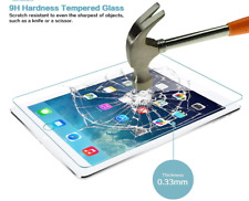 2 Pack Tempered Glass Screen Protector For iPad 10.2 inch 2019 7th Generation