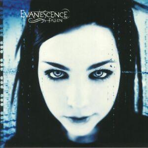 EVANESCENCE - Fallen - Vinyl (limited clear vinyl LP)