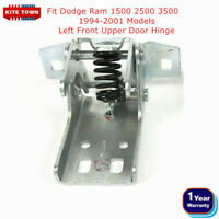 Left Front Upper Door Hinge Fit Dodge Ram 1500 2500 3500 1994-01 For 55075957AC