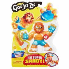 Neues AngebotHelden von Goo JIT zu-sahario ~ Actionfigur Super Sandy