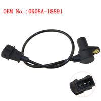 0K013 1813A 95-02 0K0131813A Crankshaft Position Sensor Fits KIA SPORTAGE 2.0L